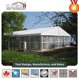 Fabbricazione poco costosa della Cina della tenda con la parete di vetro e la parete dell'ABS