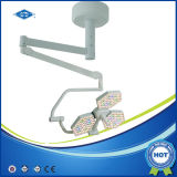 Sobrecarga LED Operación quirúrgica Médico Luz