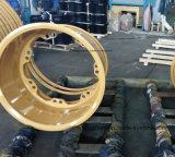 Оправа 35-17.00/3.5 колеса OTR стальная для Cat773, Komatsu 465-7
