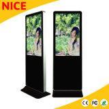 43 Zoll-DigitalSignage preiswerter LCD Spieler bekanntmachend