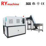 8. servomotor 6 Máquina de sopro de moldagem por sopro de Cavidade Fornecedor