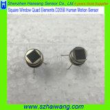 Sensore di movimento poco costoso del sensore PIR di prezzi 12-24V 4 (D205B)