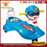 Diferença Tire Wheel and Seat Boa qualidade Baby Swing Car for Toys