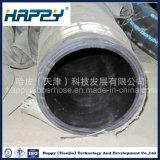 Tubo flessibile industriale ad alta pressione di aspirazione dell'olio/tubo flessibile di gomma/tubo flessibile idraulico