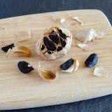 Le goût sucré ensemble de l'ail noir