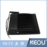 cuadrado al aire libre del reflector de 50W IP65 LED SMD