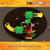 Patio exterior de la serie Kidscenter niños patio interior y exterior (KID-22401, CD-32)