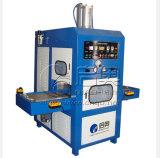 Soldadura a alta frequência semiautomático e máquina de corte