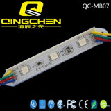 modulo della visualizzazione di LED di colore completo del contrassegno della pubblicità di 5050SMD Ce&RoHS