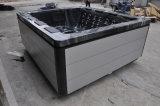 De Rok Hot Tub SPA jcs-83 van de Legering van het Aluminium van Kgt