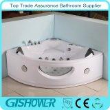 Esquina interior bañera de hidromasaje (KF-629)