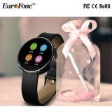 防水Bluetoothのスマートな心拍数のモニタのスマートな腕時計