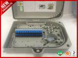 Usine FTTH Fibre optique Câble terminé Drop Box