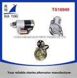 dispositivo d'avviamento di 12V 1.4kw per il motore Lester 17131 36100-35010 del Mitsubishi