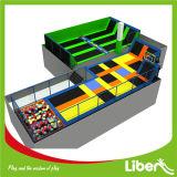 Arena comercial Multi-Function do Trampoline do tirante com mola