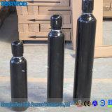 cylindre en acier de 1.8L-80L 200bar pour l'argon d'azote de CO2 de l'oxygène
