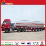 Halb Schlussteil LPG-Gas-Tanker für Propan-Transport