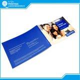 Impression bon marché de brochure de la couleur A6