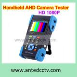 """휴대용 Handheld 3.5 """" Poe를 가진 TFT LCD HD 1080P 720p Ahd Camera CCTV Teser Monitor"""