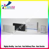 Foldable 피부 관리 크림 포장 서류상 백색 판지 수송용 포장 상자