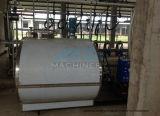 500L-15000L en acier inoxydable Refroidisseur de lait pour la vente (ACE-ZNLG-BC)