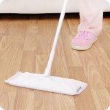 Qualitäts-nasses Fußboden-Mopp-Wegwerfpapier