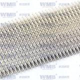 Регулярно заварка S-Формы окаймляет составной сбалансированный Weave