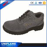 Los hombres de trabajo de la luz de puntera de zapatos de seguridad Ufa038