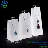 Acrylic Jewelry Set Stand Necklace Holder