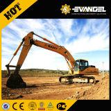 1.6t小さいプロジェクトのSanyの新しい状態の掘削機Sy16