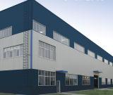 Montaggio Workshop-Prefabbricato del gruppo di lavoro della struttura d'acciaio della struttura d'acciaio (KXD-SSW252)