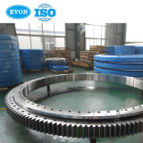 E. 505.20.00. Rotación de la C/anillo de rotación de rodamiento y rodamiento giratorio