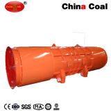 Ventilador de ventilación del flujo de jet de la venta del túnel caliente del SDS Carpark
