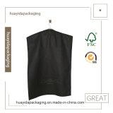 Ecoの非編まれた包装の衣装袋
