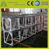 나사 좋은 품질 및 알맞은 가격 알루미늄 단계 성과 Truss 시스템