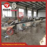 Ming bsj-8000 het Bleken de Van te voren bereidende/Koel van de Lijn Machine van Machines