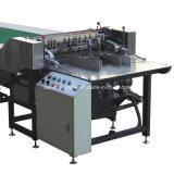 Caso semiautomático que hace el pegado de la máquina (YX-650B)
