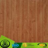 Het houten Decoratieve Document van de Melamine van de Korrel met Professionele Technologie