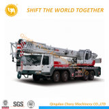 La vente officielle Zoomlion 80ton camion grue Grue montés sur camion