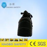 Calzature d'acciaio di sicurezza dell'unità di elaborazione Outsole della mascherina di prezzi poco costosi