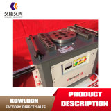Macchina calda della piegatrice del tondo per cemento armato di vendita Gw50 di prezzi poco costosi