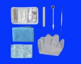 Insieme orale a gettare dello strumento di diagnosi dei prodotti medici