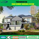 태양 전지판을%s 가진 경제 빠른 모이는 모듈 Prefabricated 집