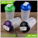 Heißer Verkauf BPA geben preiswerte mischmaschine-Protein-Schüttel-Apparatflasche des Preis-pp. Plastikfrei