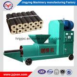 Machine en bois de briquette de vis de sciure de biomasse de qualité à vendre