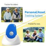 Persönlicher/Kind beweglicher Mini-GPS-Verfolger mit Echtzeitkarte aufspürenEV-07