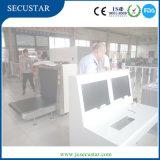 La exploración del rayo de la seguridad X trabaja a máquina Jc10080