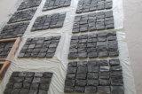 建物Mateialは床タイルのNatualの花こう岩の石600X600X30を炎にあてた