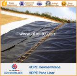 0.5mm 0.75mm 1.0mm 1.5mm 2.0mmの2.5mmスムーズな表面のHDPE Geomembrane
