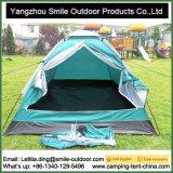 Semi melhor permanente pequenas Camping tenda 2 Pessoa